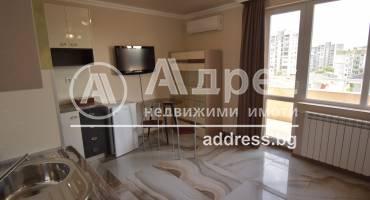 Едностаен апартамент, Стара Загора, Ремиза, 493334, Снимка 1