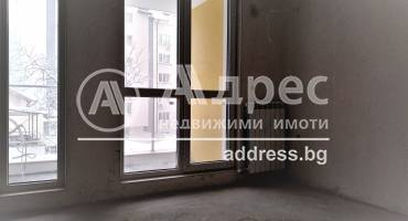 Двустаен апартамент, София, Стрелбище, 505334, Снимка 1