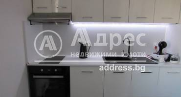 Двустаен апартамент, Ямбол, Георги Бенковски, 449336, Снимка 3