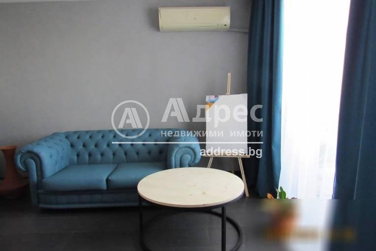 Двустаен апартамент, Ямбол, Георги Бенковски, 449336, Снимка 1