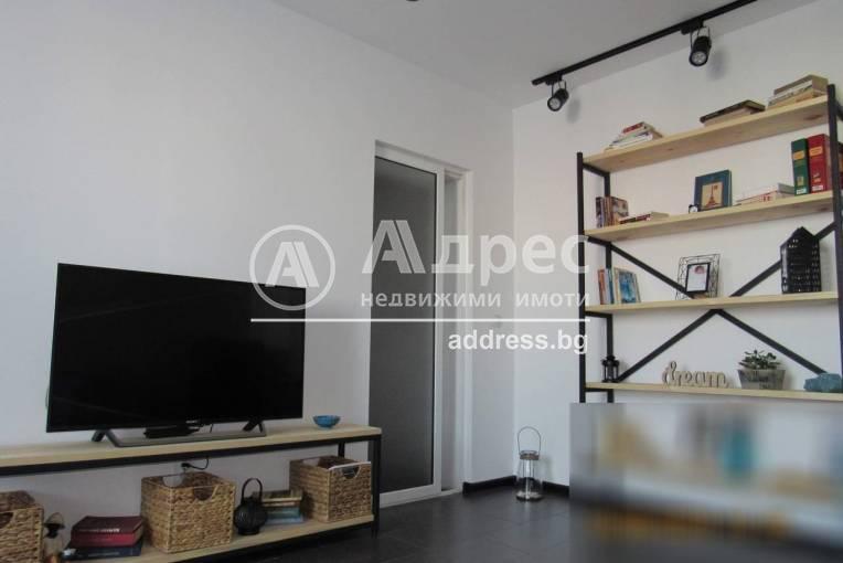 Двустаен апартамент, Ямбол, Георги Бенковски, 449336, Снимка 2