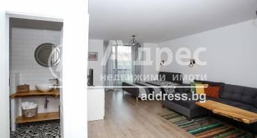 Едностаен апартамент, София, Център, 519337