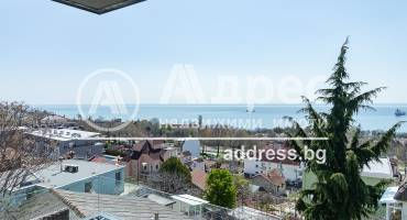 Тристаен апартамент, Варна, Бриз, 520337, Снимка 1