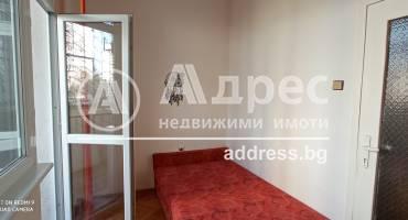 Тристаен апартамент, София, Гоце Делчев, 508338, Снимка 1