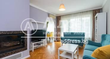 Тристаен апартамент, Варна, Електрон, 513339, Снимка 1