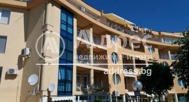 Тристаен апартамент, Варна, Морска градина, 400341, Снимка 1