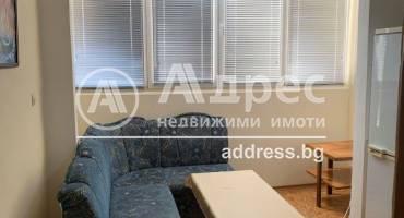 Двустаен апартамент, Разград, Абритус, 477342, Снимка 1