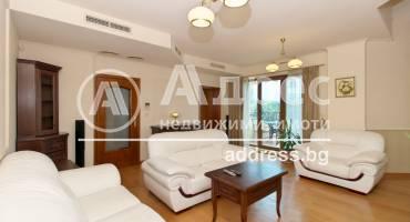 Тристаен апартамент, Варна, Морска градина, 268343, Снимка 1