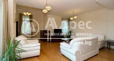 Тристаен апартамент, Варна, Морска градина, 268343, Снимка 3