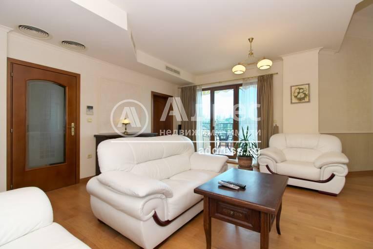 Тристаен апартамент, Варна, Морска градина, 268343, Снимка 2