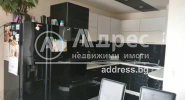 Тристаен апартамент, Ямбол, Георги Бенковски, 424343, Снимка 1