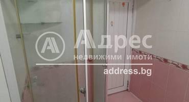 Тристаен апартамент, Пловдив, Христо Смирненски, 514344, Снимка 1