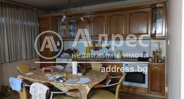 Тристаен апартамент, Сливен, Ново село, 424346, Снимка 1
