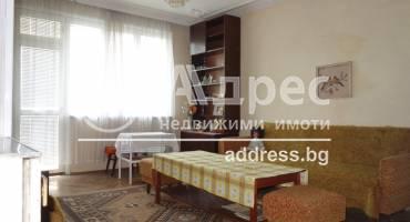 Тристаен апартамент, Разград, Варош, 489346, Снимка 1