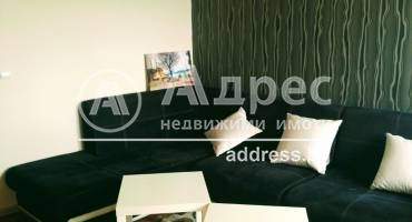 Двустаен апартамент, Благоевград, Запад, 475347, Снимка 1