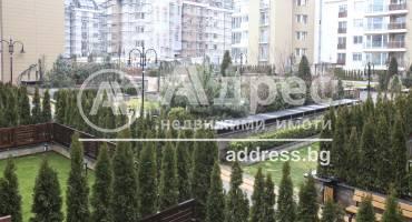 Многостаен апартамент, София, Манастирски ливади - изток, 502347