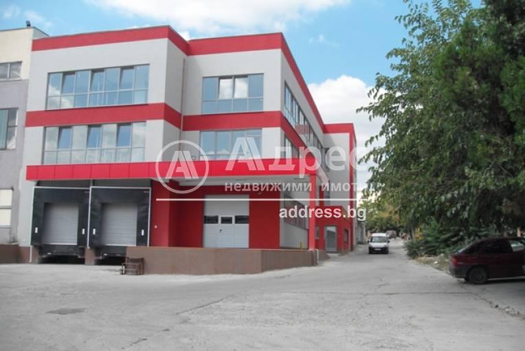 Офис Сграда/Търговски център, Стара Загора, Индустриален - запад, 202348, Снимка 1
