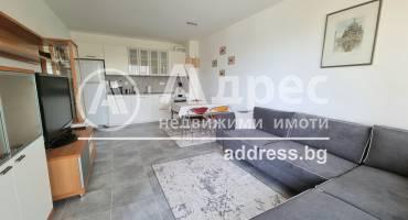 Двустаен апартамент, София, Мусагеница, 519350