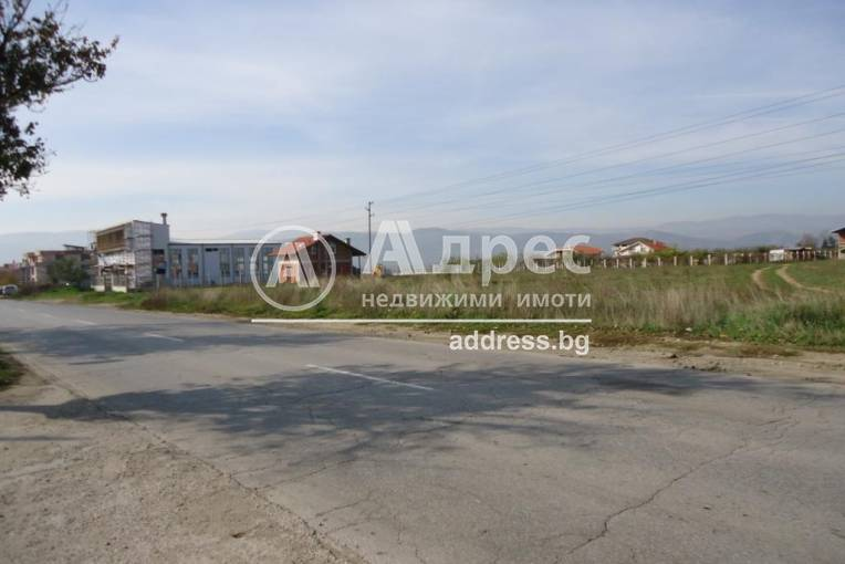 Парцел/Терен, Благоевград, Първа промишлена зона, 190351, Снимка 1