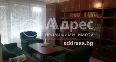 Двустаен апартамент, Стара Загора, Самара-3, 507351, Снимка 1