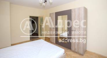Тристаен апартамент, София, Борово, 517351, Снимка 2