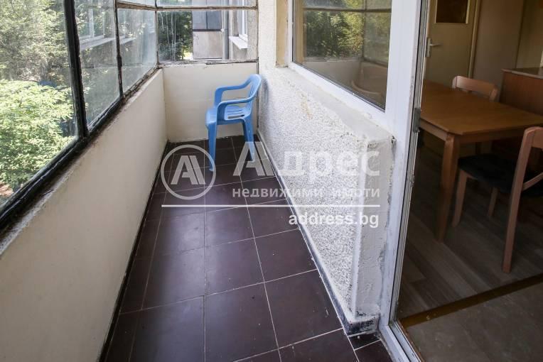 Тристаен апартамент, София, Борово, 517351, Снимка 12