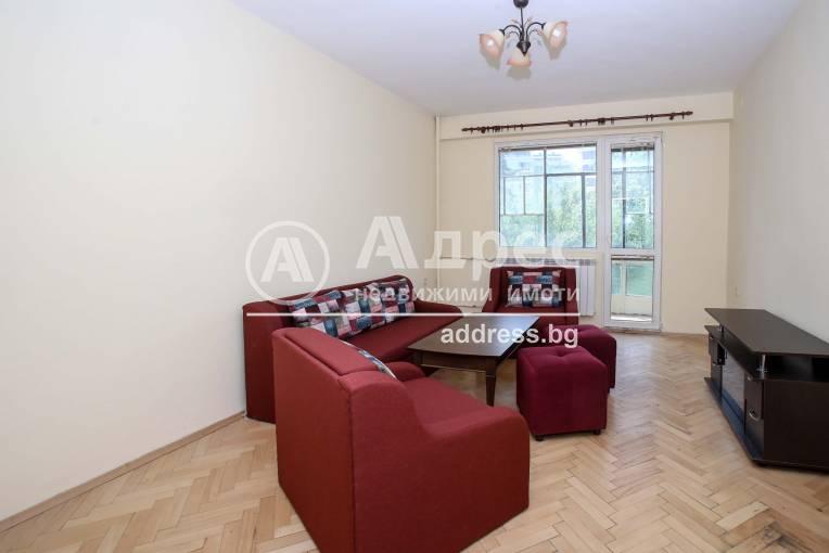 Тристаен апартамент, София, Борово, 517351, Снимка 5