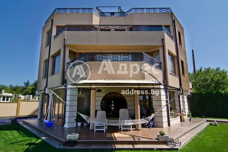 Къща/Вила, Варна, м-ст Зеленика, 422352, Снимка 2