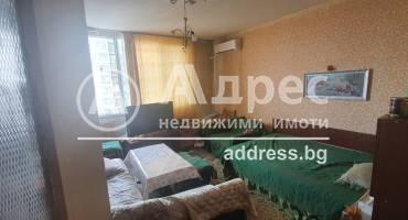 Едностаен апартамент, Ямбол, Хале, 513352, Снимка 1