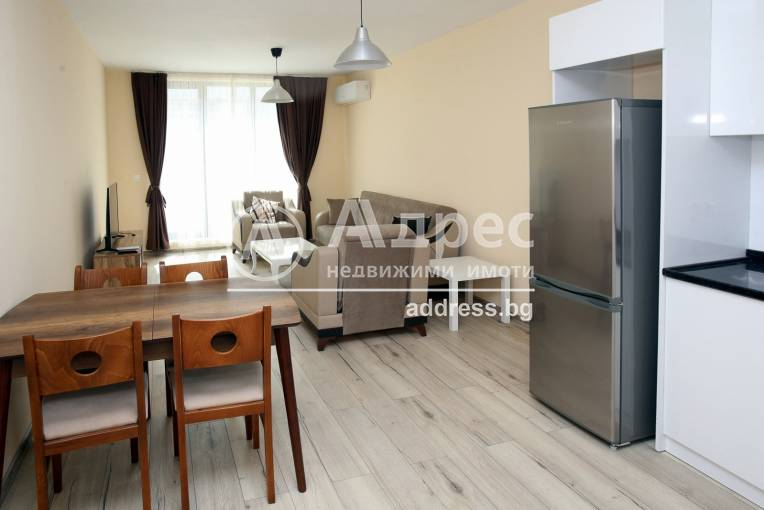 Тристаен апартамент, София, Кръстова вада, 525352, Снимка 2