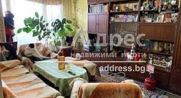 Тристаен апартамент, Ямбол, Георги Бенковски, 509353, Снимка 1