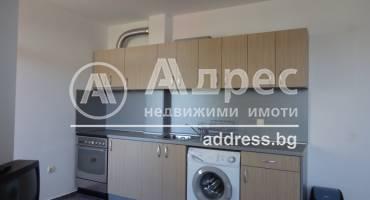 Двустаен апартамент, Благоевград, Освобождение, 194355, Снимка 1