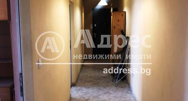 Тристаен апартамент, Благоевград, Широк център, 188358, Снимка 6