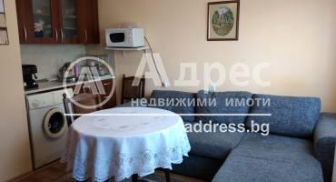 Двустаен апартамент, Бургас, 511358, Снимка 1