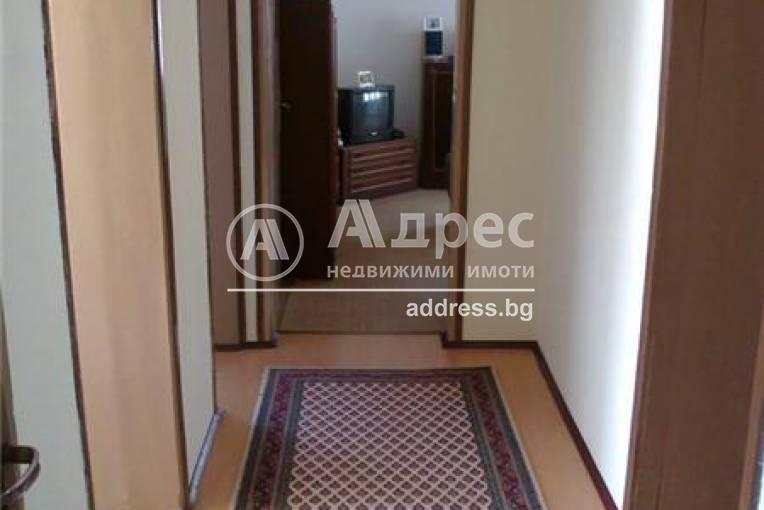 Етаж от къща, Ямбол, Каргон, 150359, Снимка 1