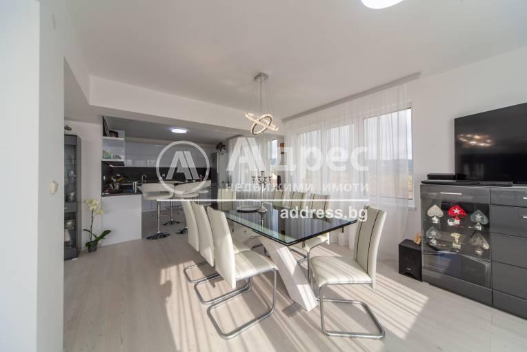 Многостаен апартамент, Варна, м-ст Евксиноград, 465359, Снимка 1