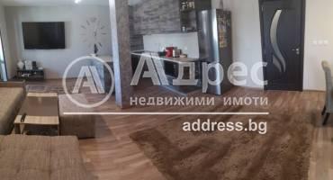 Тристаен апартамент, Хасково, Любен Каравелов, 455361, Снимка 1