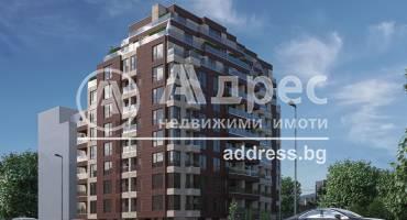 Тристаен апартамент, София, Младост 1а, 485361, Снимка 2