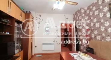 Двустаен апартамент, Ямбол, Георги Бенковски, 487362, Снимка 1