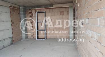 Двустаен апартамент, Варна, Виница, 495362, Снимка 1