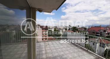 Тристаен апартамент, Пловдив, Съдийски, 484365, Снимка 1
