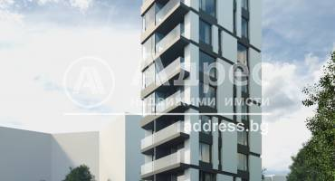 Тристаен апартамент, Варна, Бриз, 508365, Снимка 1