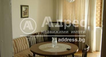 Тристаен апартамент, Каварна, 224366, Снимка 1