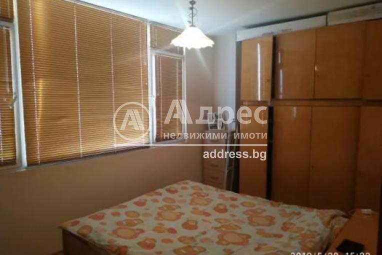 Тристаен апартамент, Ямбол, Георги Бенковски, 452366, Снимка 2