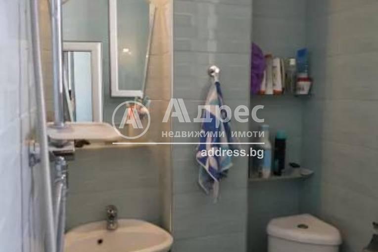 Тристаен апартамент, Ямбол, Георги Бенковски, 452366, Снимка 3