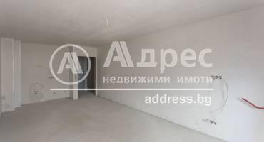 Тристаен апартамент, София, Кръстова вада, 478366, Снимка 1