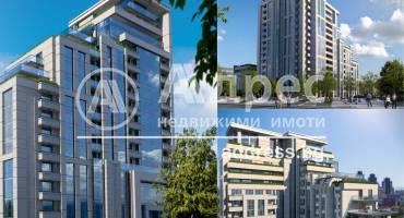 Тристаен апартамент, София, Изгрев, 481366, Снимка 1