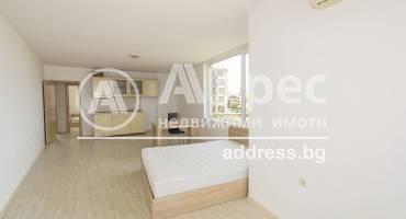 Тристаен апартамент, Черноморец, 483366, Снимка 1