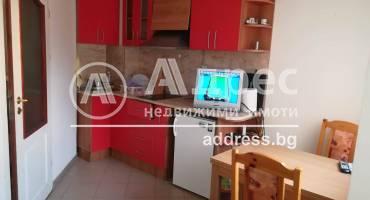 Двустаен апартамент, Варна, Икономически университет, 511366, Снимка 1