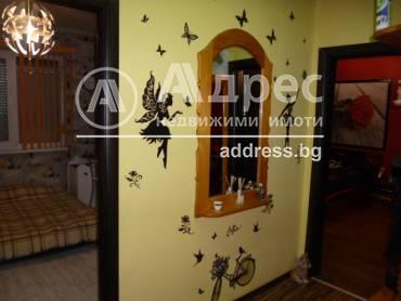 Двустаен апартамент, Добрич, Балик, 518366, Снимка 1